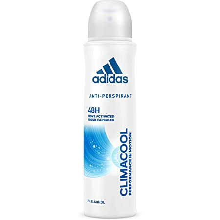 [I002165] Deo Body Spray Clima Cool For Women | Adidas 150 ml