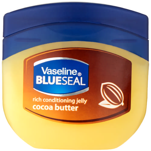 [I002504] Vaseline Pure Petroleum Jelly Cocoa Butter 100 ml