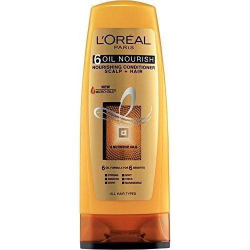 [I002903] Conditioner 6 Oil Nourish | Loreal 175 ml