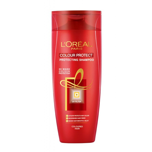 [I002906] Shampoo Colour Protect | Loreal 360ml